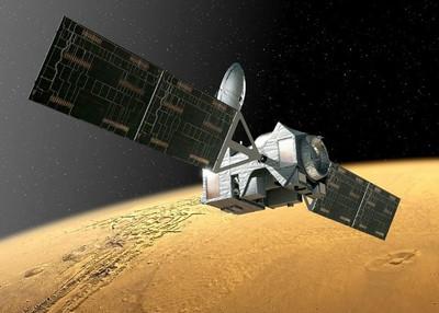 Ищу тебя! Зачем зонд «Скиапарелли» прибыл на Марс
