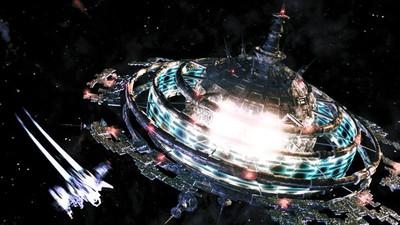 Инопланетяне и загадка подмигивающей звезды