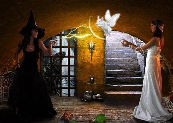 Белая магия вернуть бывшего мужа