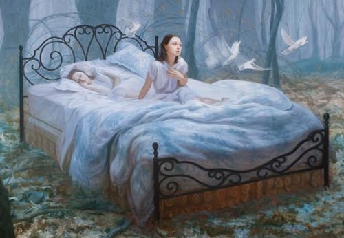 Тайны сновидений и толкователи снов