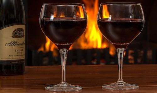 Как превратить вино в лекарство: советы врачей