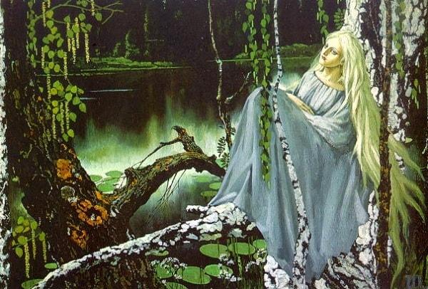 Русский фольклор: кто мог превратиться в зомби