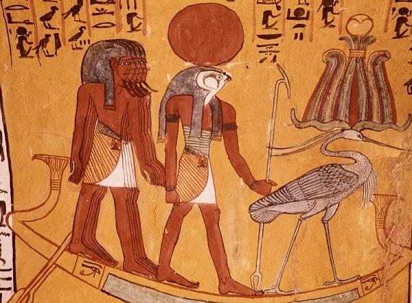 Египетский гороскоп: самые правдивые предсказания