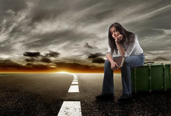 Что делать, если наступила полоса неудач