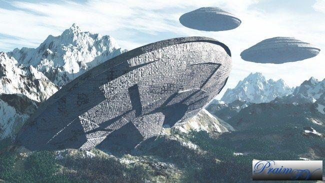 Сведения об НЛО в исторических источниках