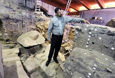Запретные находки археологов