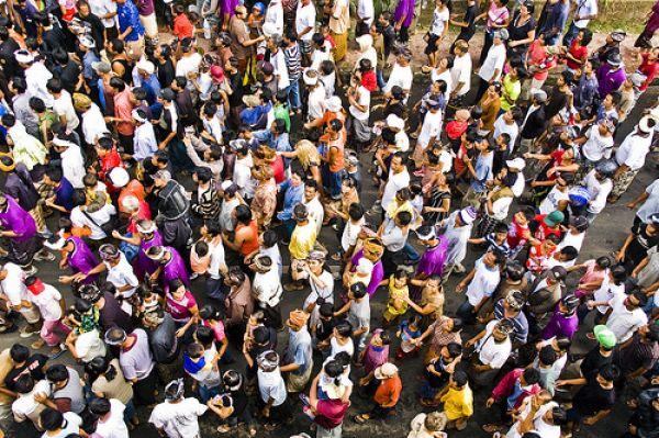Тревожные тенденции мировой демографии