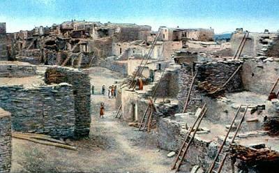 Хопи – древнейшая цивилизация Америки
