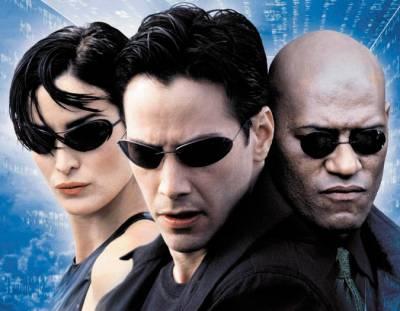 Культовый фильм Матрица: 15 интересных фактов