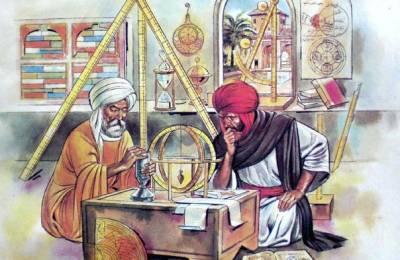 Изобретения, которые подарили миру мусульмане