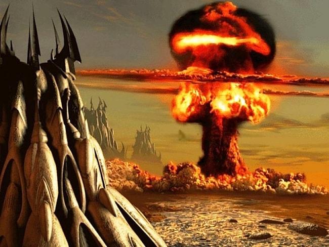 Необычная гипотеза – ядерная война уже была