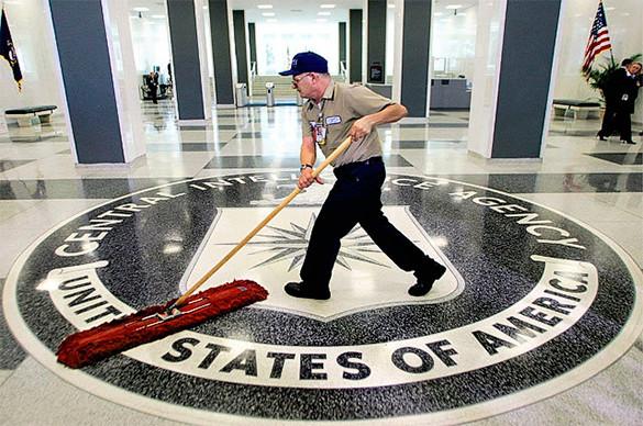 Мельница мифов: три главных мифа о ЦРУ