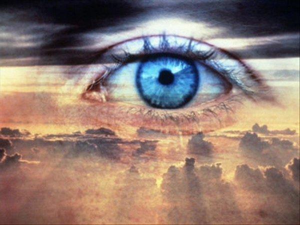 Дар пророчества заложен в каждом из нас