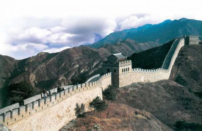 Версии: Зачем построили Великую стену