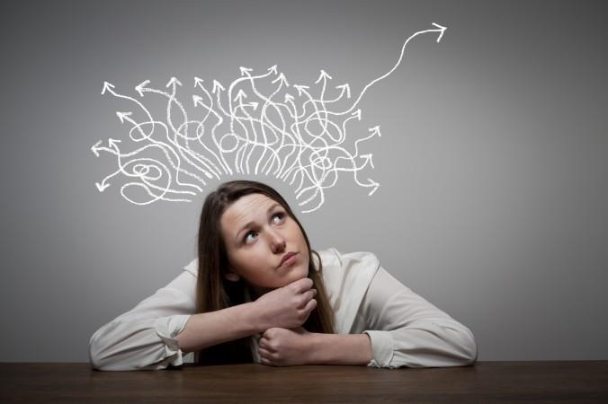 Где обитают наши мысли