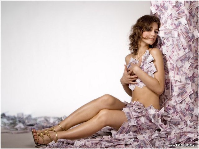 Деньги: 10 законов богатства