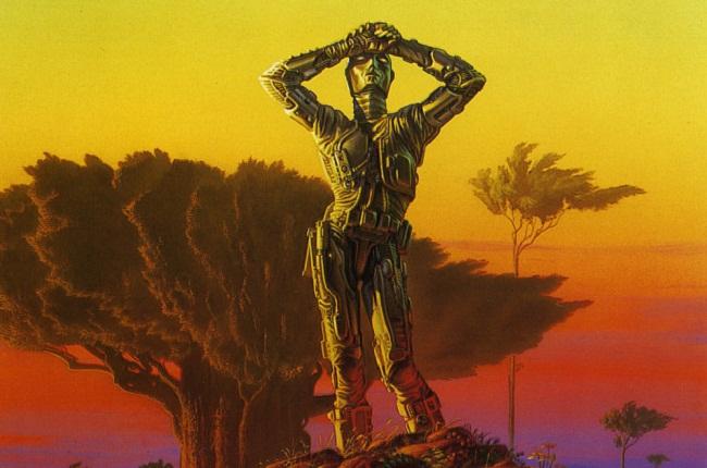 Три закона робототехники: смогут ли они защитить нас