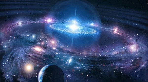 Ось зла: странная аномалия и современная космология