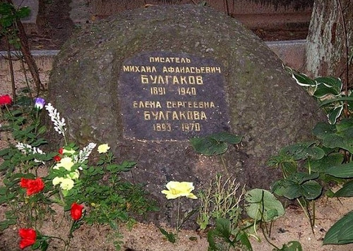 Полная мистики жизнь писателя Михаила Булгакова