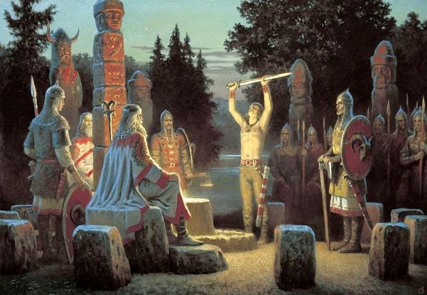 10 невероятных фактов о древних славянах