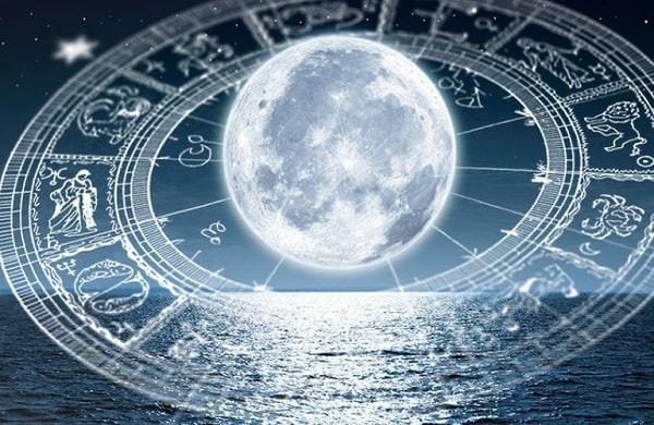 Необычный лунный гороскоп по месяцу рождения