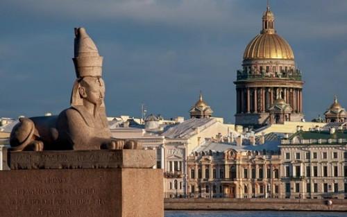 Мистика Петербурга: 10 страшных легенд и проклятых мест