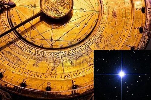 Наука о звездах и магия закона звезд
