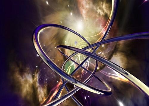 О теории суперструн простыми словами