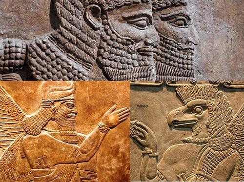 Шумеры: где родина древней цивилизации
