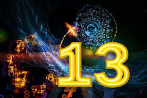 Тайная роль числа 13 в нумерологии