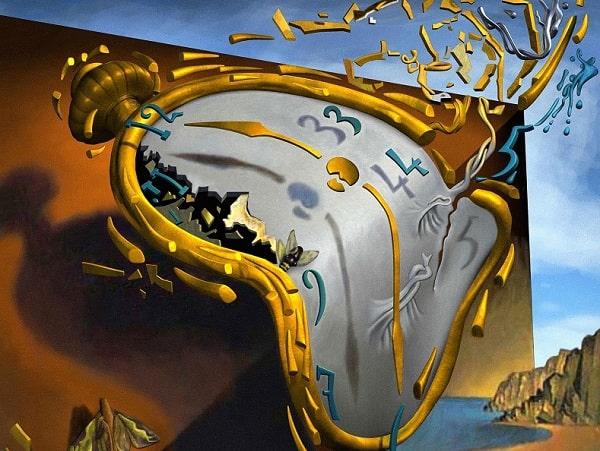 Почему и как происходит замедление времени