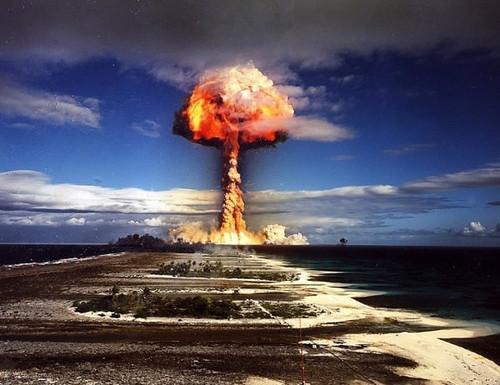 Загадки древних цивилизаций: ядерные бомбардировки
