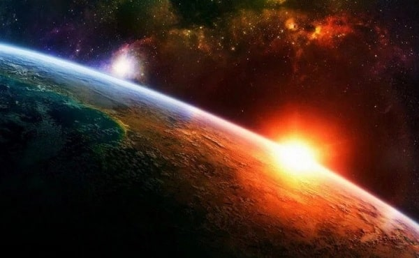 Что находится вблизи Солнечной системы