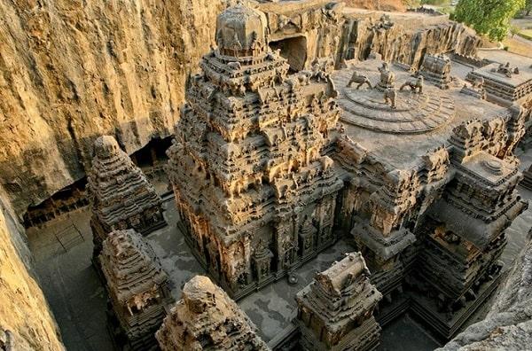 Великое наследие древних цивилизаций
