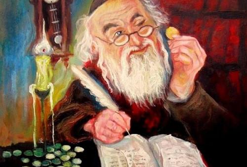 Еврейская мудрость о знаках Зодиака