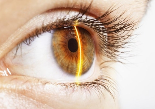 Каким бывает астральное зрение