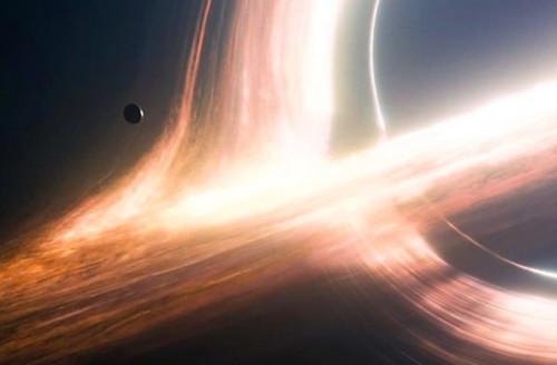 Чем грозит взрыв в центре Млечного Пути