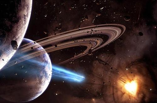 10 фактов о космосе, которые мало кому известны