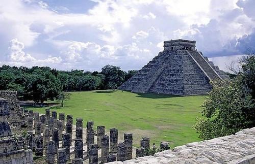 Обзор самых интересных фактов о цивилизации Майя