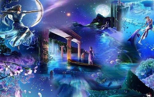 Сновидения: мистика или физиологический процесс