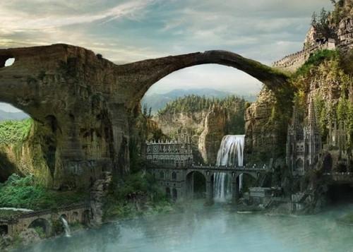 Манускрипт 512: тайна древнего города в джунглях Бразилии