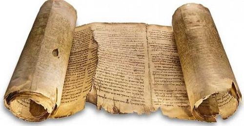 Тайна кумранских рукописей: о чём молчит Книга Бытия