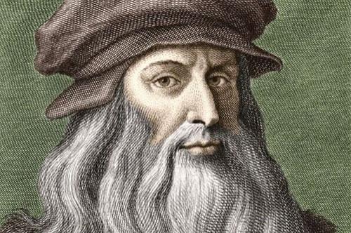 Кто похищал Леонардо да Винчи