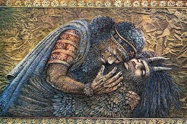 Как шумерские мифы стали Библией