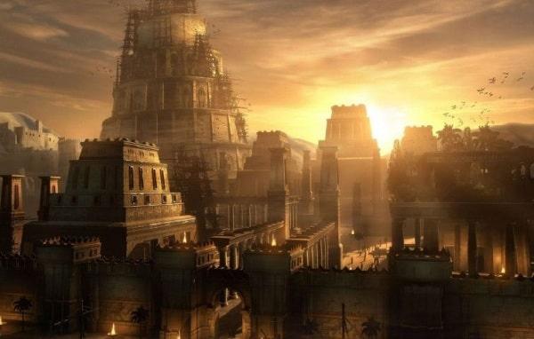 20 древних цивилизаций: куда и почему исчезли