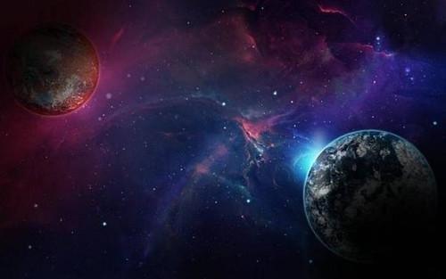 Загадка Нибиру и появление человечества