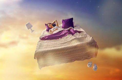 5 типов снов: как отличить сон пророческий от обычного