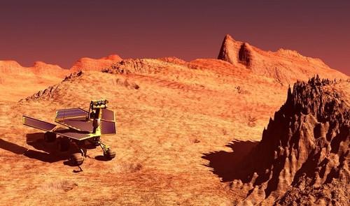 Какими будут марсоходы будущего