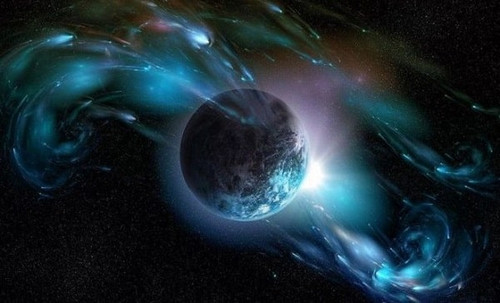 Загадка Южно-Атлантической магнитной аномалии