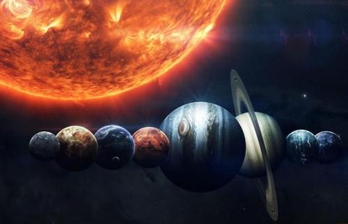 Космос, похоже, нас уже не ждет